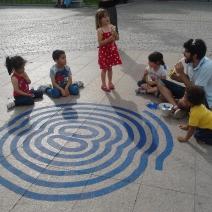 I Festival de Arte de Móstoles, 2014