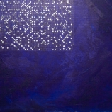 "Detalle, ""La Espiral de Ulam"" 2019"